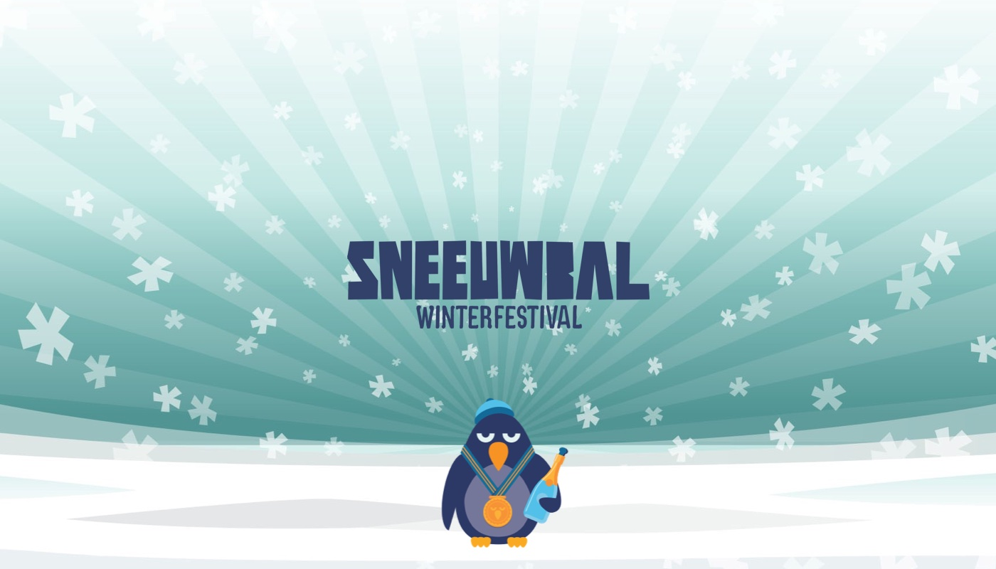 Winter Festival 2020.Sneeuwbal Winter Festival 2020 Festicket