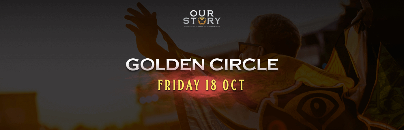 Friday Golden Circle Ticket + Hotel Package