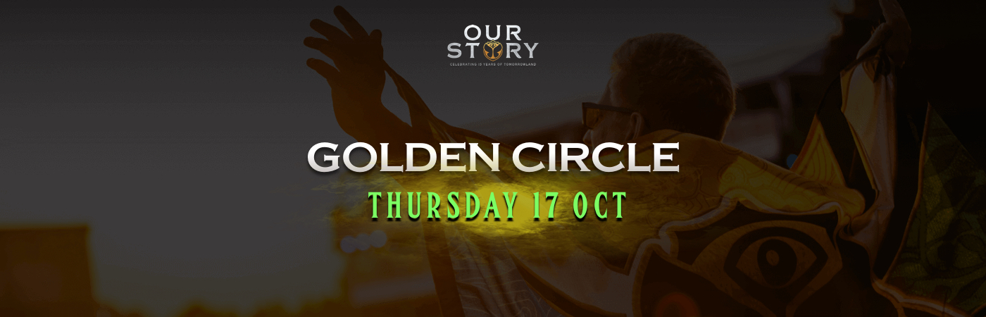 Thursday Golden Circle Ticket + Hotel Package