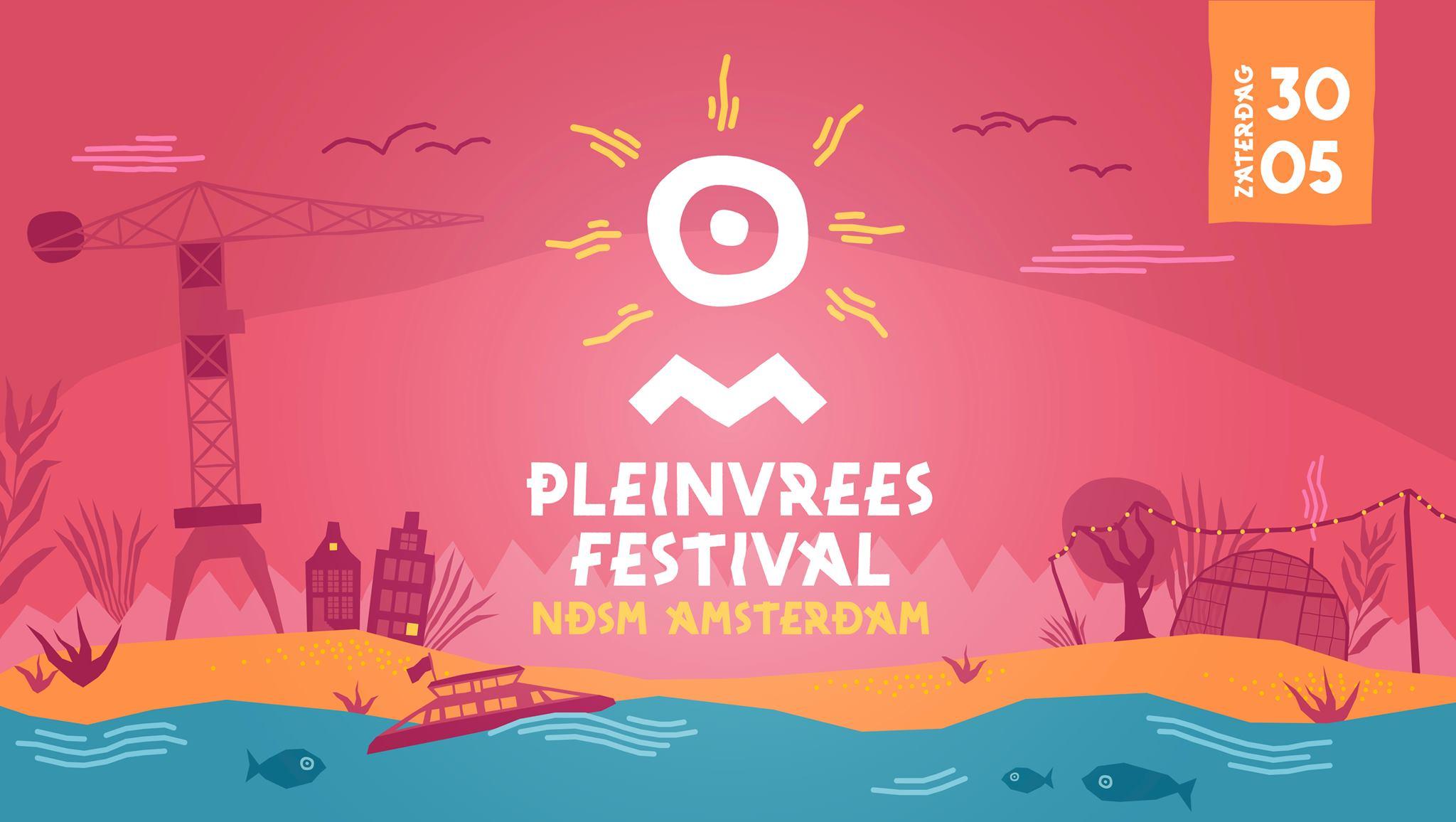 Pleinvrees Festival 2020
