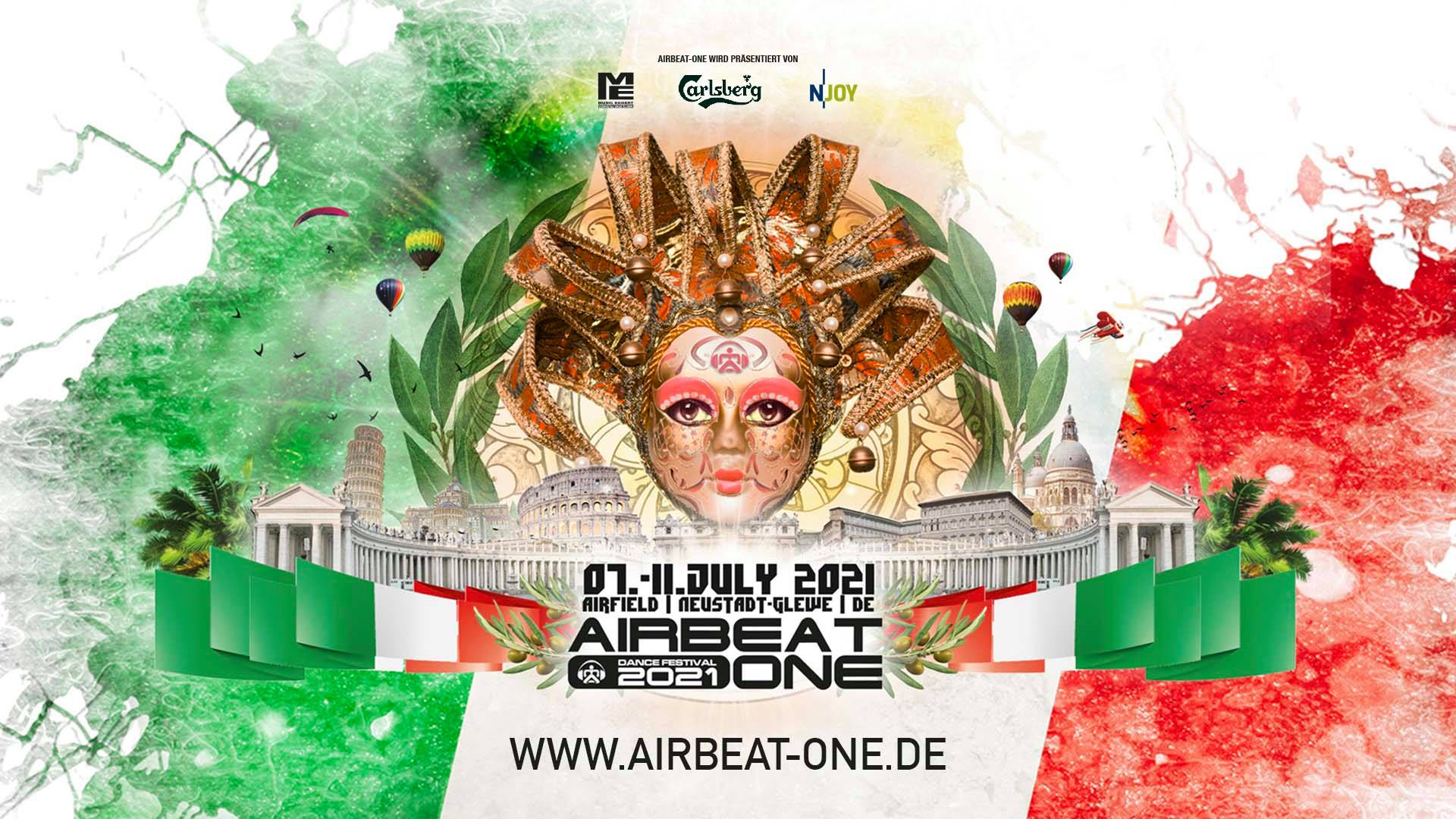 Airbeat One Festival 2021 - Festicket