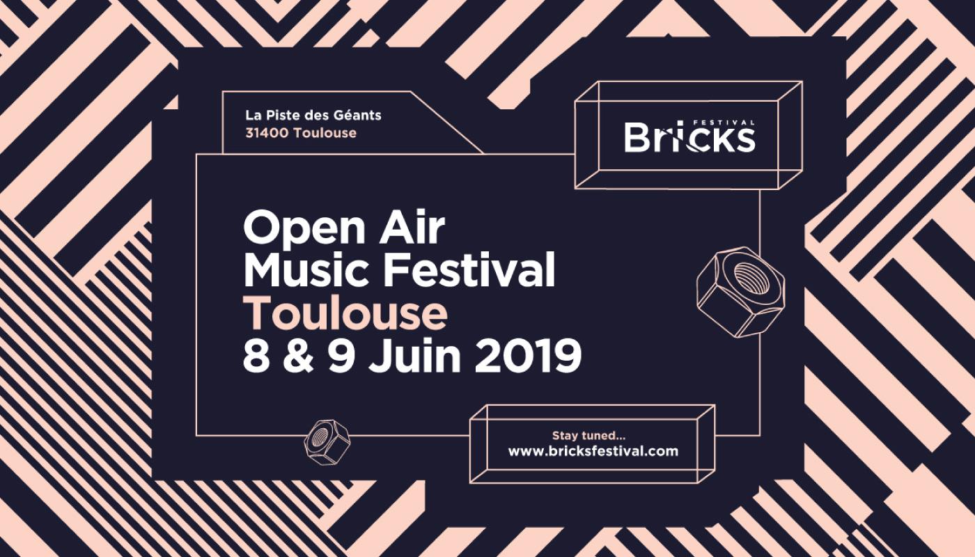 Art De L Ame Toulouse bricks festival 2019 - festicket