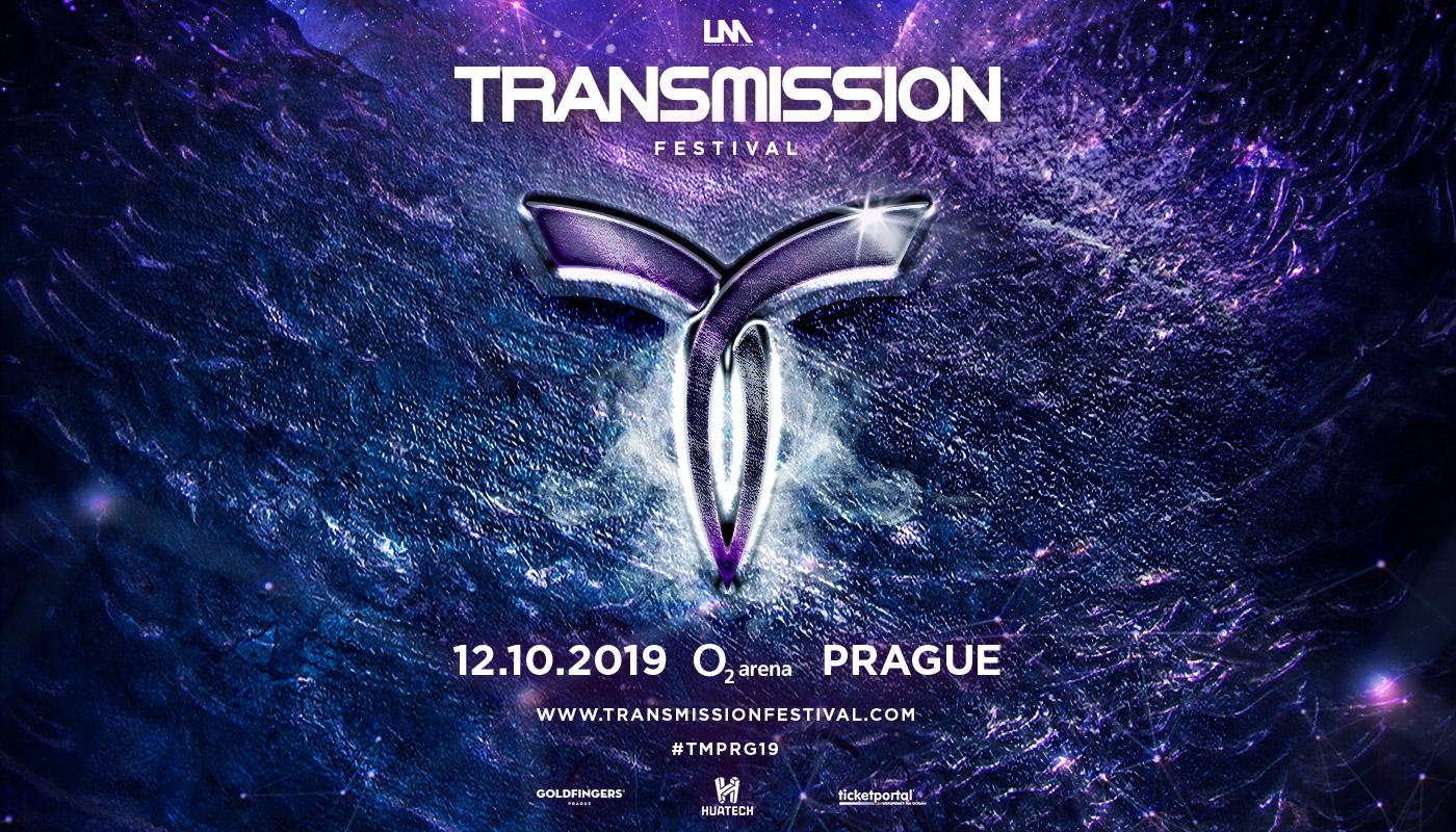 Transmission 2019 Festicket