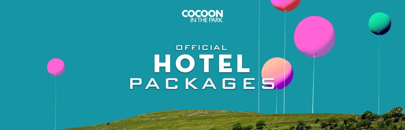 Cocoon in the Park Ticket + Hotel Packages