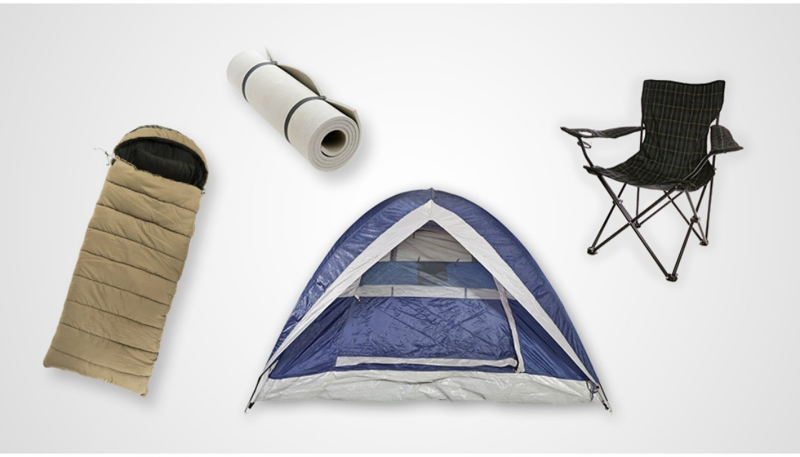 Ticket + Extra Style | Utopia Camping