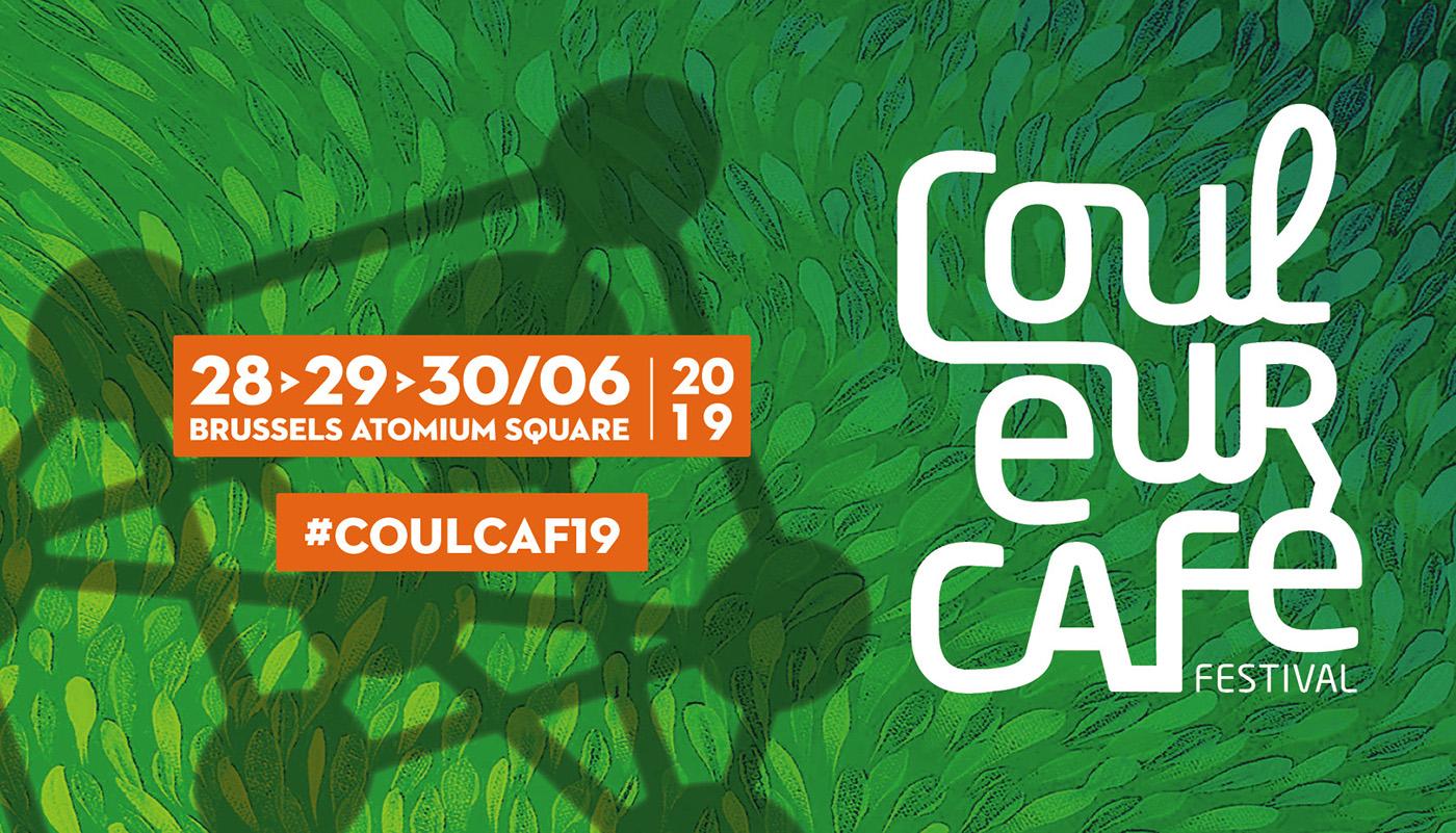 Couleur Café 2019 Festicket