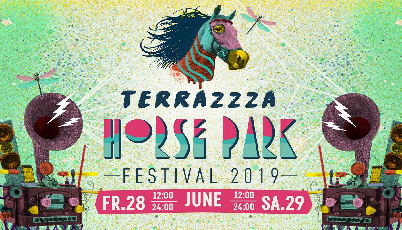 Terrazzza Horse Park Festival 2019 Festicket