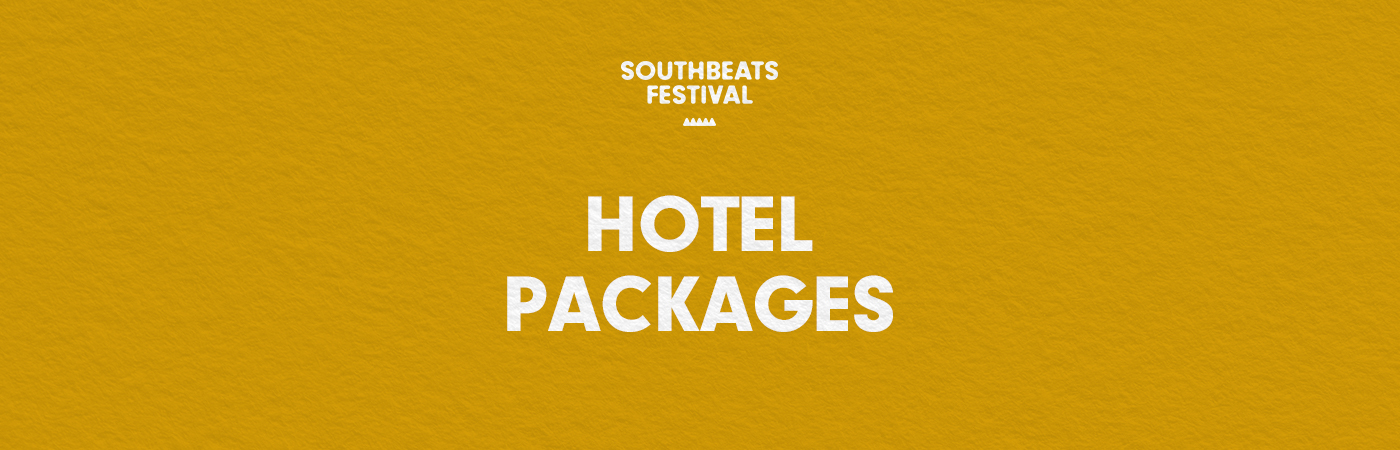 GA Ticket + Hotel Package