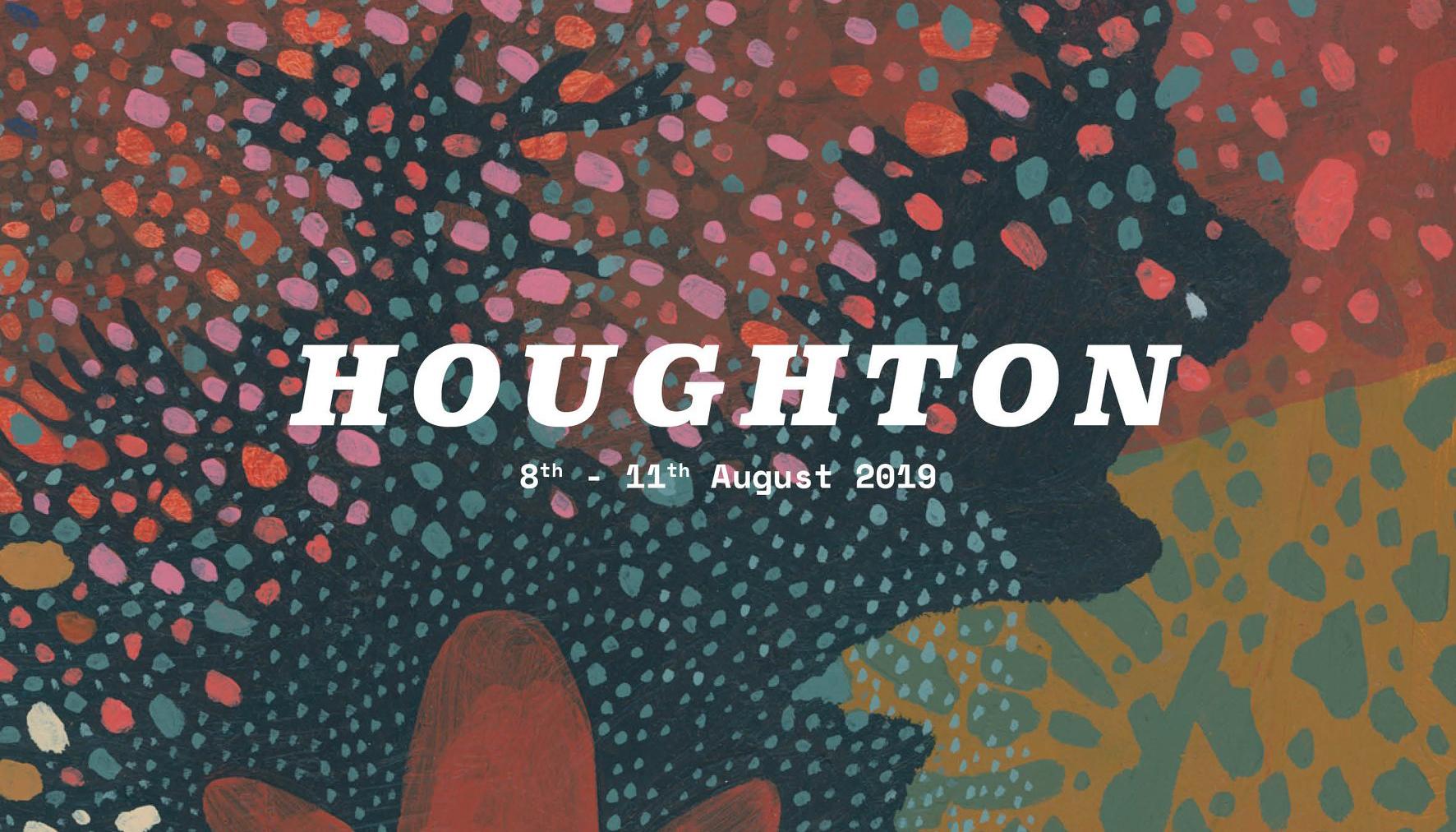 Houghton Festival 2019 - Festicket