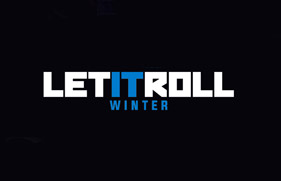 Let It Roll Winter 2019