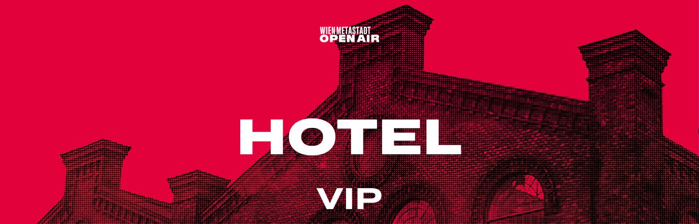Packs Entrada VIP + Hotel METAStadt Open Air