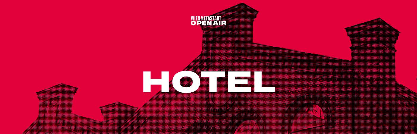 Packs Entrada + Hotel METAStadt Open Air