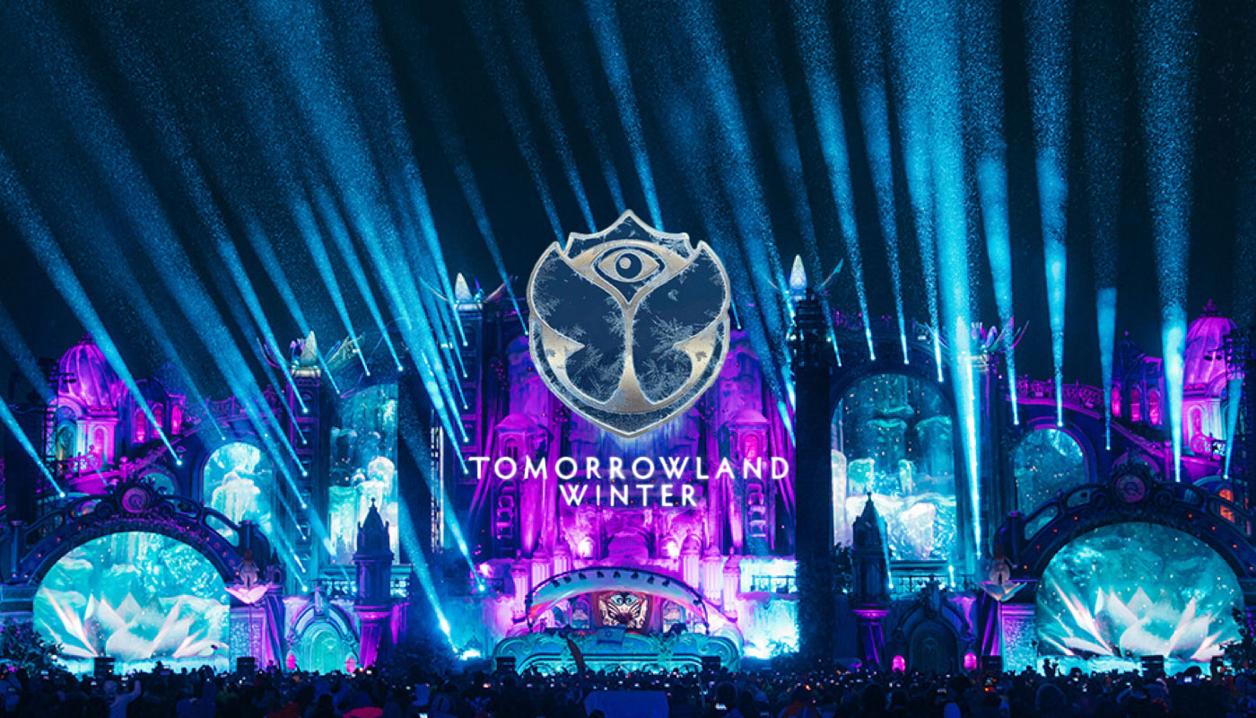 Tomorrowland Winter 2021 - Festicket