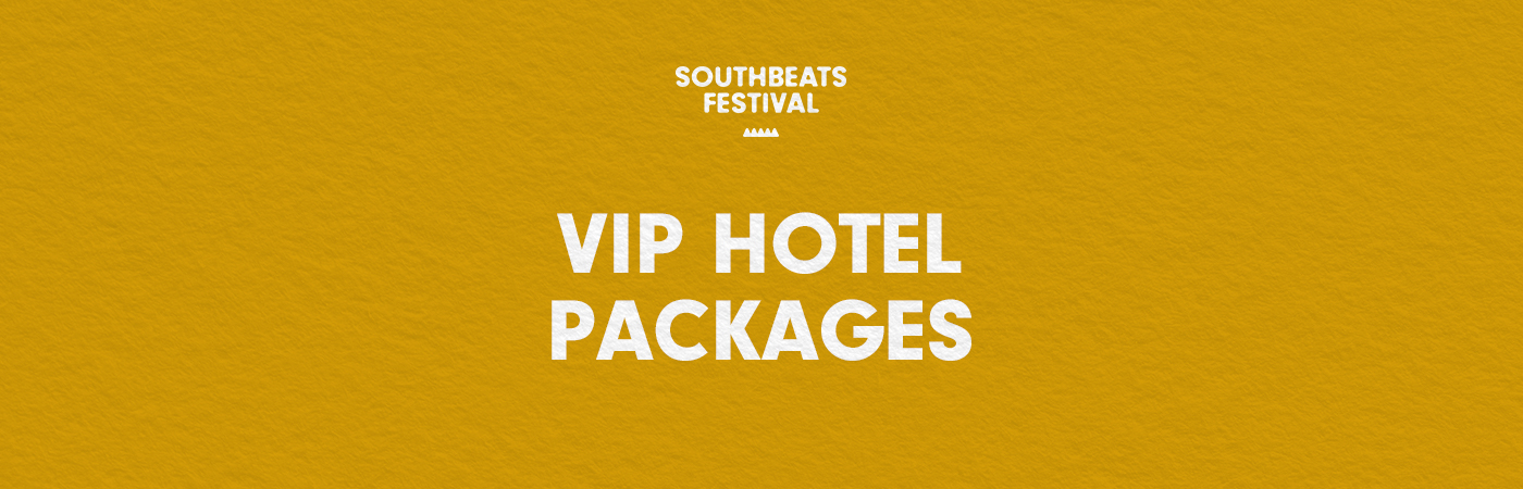 VIP Ticket + Hotel Package