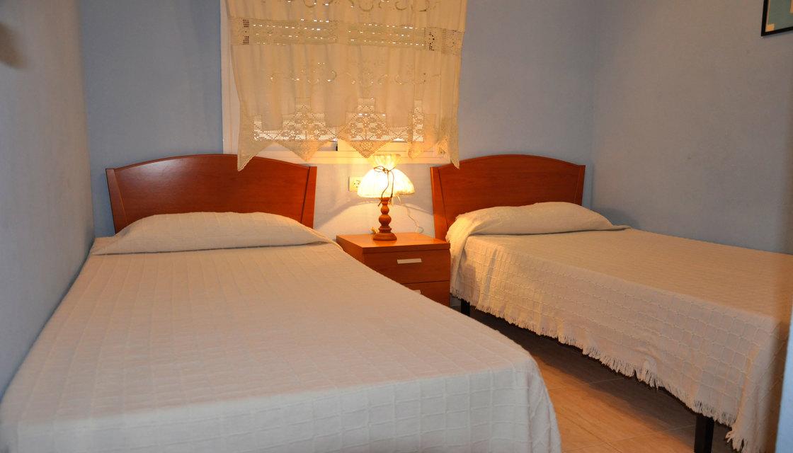 Ticket + Trovalia 1st line Apartment - Zone B