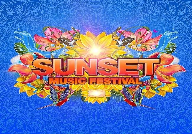 Sunset Music Festival 2020.Tickets Accommodatie En Extra S Voor Sunset Music Festival