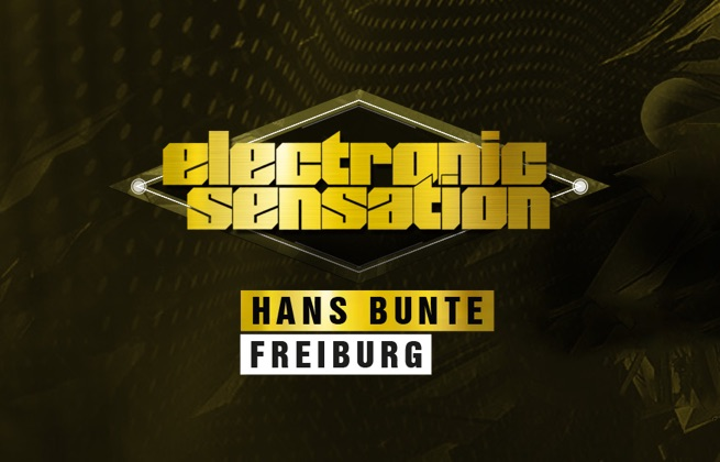 Packages Billet + Hôtel - Electronic Sensation