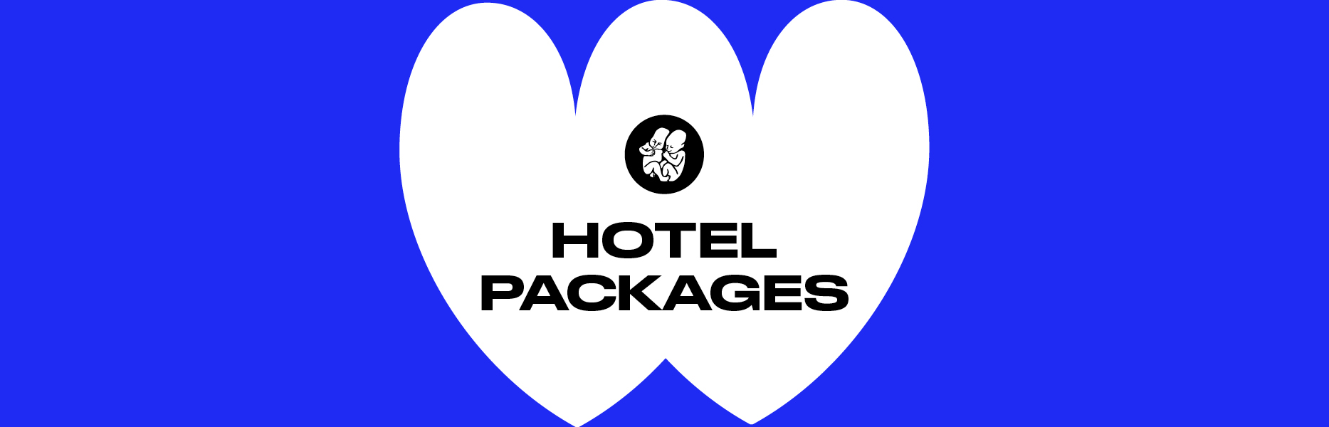 Packages Billet + Hôtel - Pohoda Festival